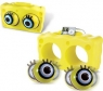 SpongeBob Speakers Roll Their Eyes