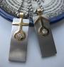 Surprisingly tasteful USB Necklaces