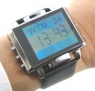 Thanko's New MP4 Watch puts a camera on your wrist