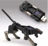 USB Flash Drive Transforms into Ravage