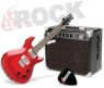 U Rock Mini Guitar MP3 Player & Amp