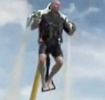Water Jetpack latest in Aqua fun?