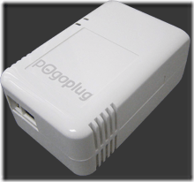 The Pogoplug