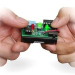 Thumb Stadium Electronic Game Kit