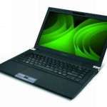 Toshiba Tecra 840 laptop delivers performance and style in a single package