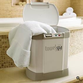 TowelSpa Towel Warmer