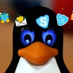 Tux Droid 2.0 launched