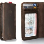 BookBook iPhone 4 Case makes Apple's smartphone look like a Bible