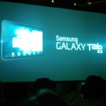 Samsung announces the Galaxy Tab 8.9 and Galaxy Tab 10.1 at CTIA Spring 2011
