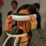 Virtual Reality coming to the Sony Playstation?
