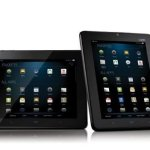 Vizio does tablets with 8″ model