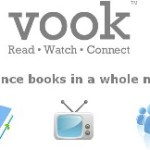 Vook combines reading, video, and social networking