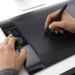 Intuos4 Tablet from Wacom