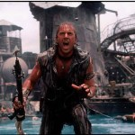 Kevin Costner is trying to prevent Oilworld