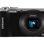 Samsung WB700 camera offers superb features in a small package