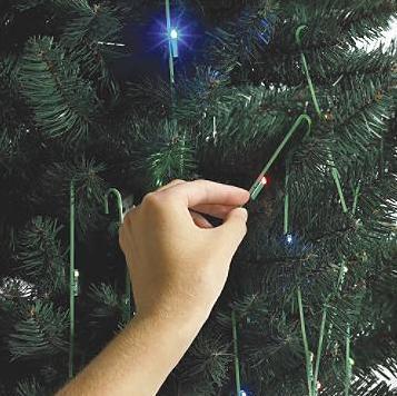 Wireless Christmas Tree 2
