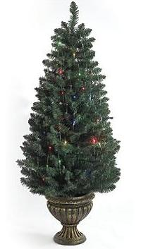 Wireless Christmas Tree
