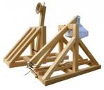 Wooden War Engine Kits