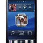 Sony Ericsson Xperia acro announced
