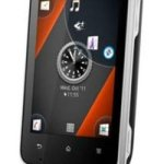 Sony Ericsson Xperia active is one tough cookie