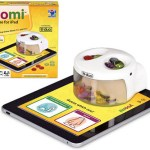 Yoomi Duo Board Game relies on iPad to get going