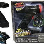 Air Hogs RC toy can follow a laser