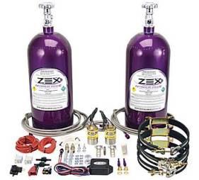 Zex diesel Nitrous