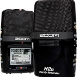 Zoom H2n Handy Recorder now available at Best Buy