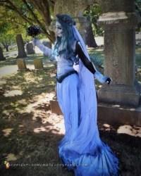 Tim Burton's Corpse Bride Costume