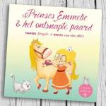 Recensie: Prinses Emmelie en het ontsnapte paard, Tanneke Dorgelo en Maaike van den Akker