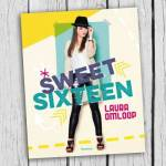 Recensie: Sweet sixteen, Laura Omloop @wpguitgevers