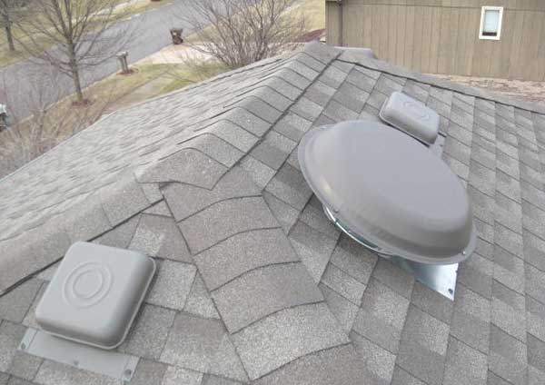 Ice Dams Prevention Ventilation Of Low Slope Roofs