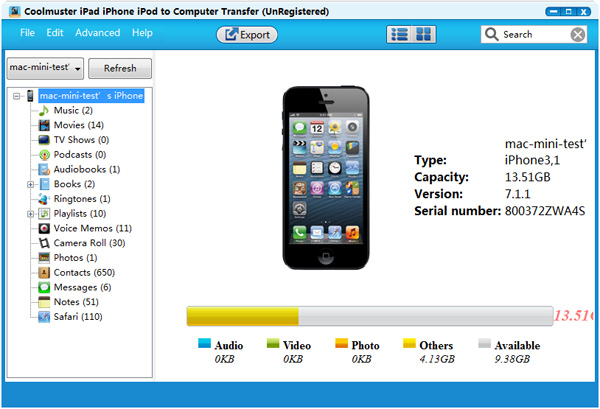 How to backup iphone contacts to pc - Chinese Forum