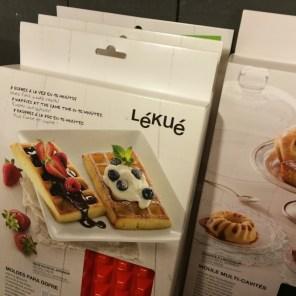 Küchenhelfer von Lékué