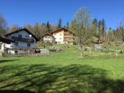 """Bodenmais – Pension """"Haus Sonnenfels"""""""