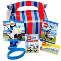 Lego City Birthday Party Supplies - Cool Stuff to Buy and ...