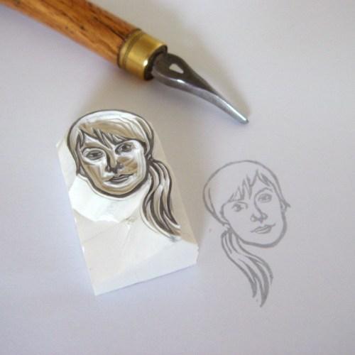 Medium Crop Of Custom Logo Rubber Stamps