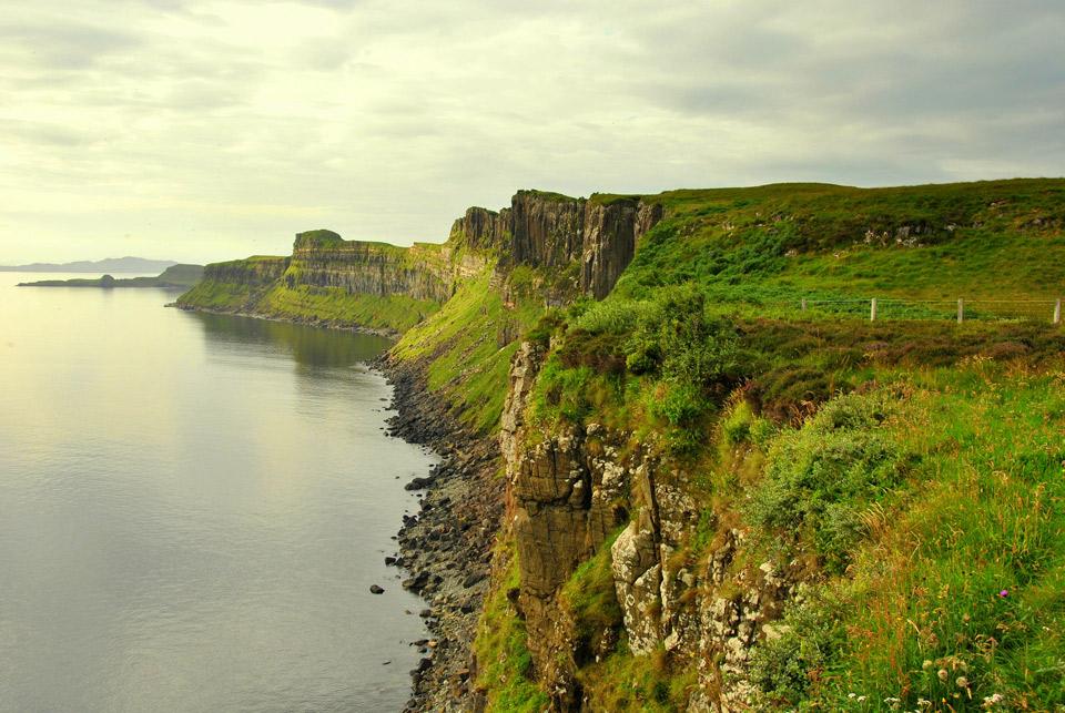 Escocia | Un país de mil contrastes
