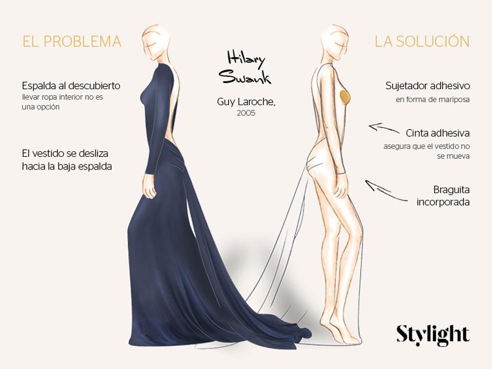 Stylight---Oscars,-bajo-los-vestidos---Hilary-Swank