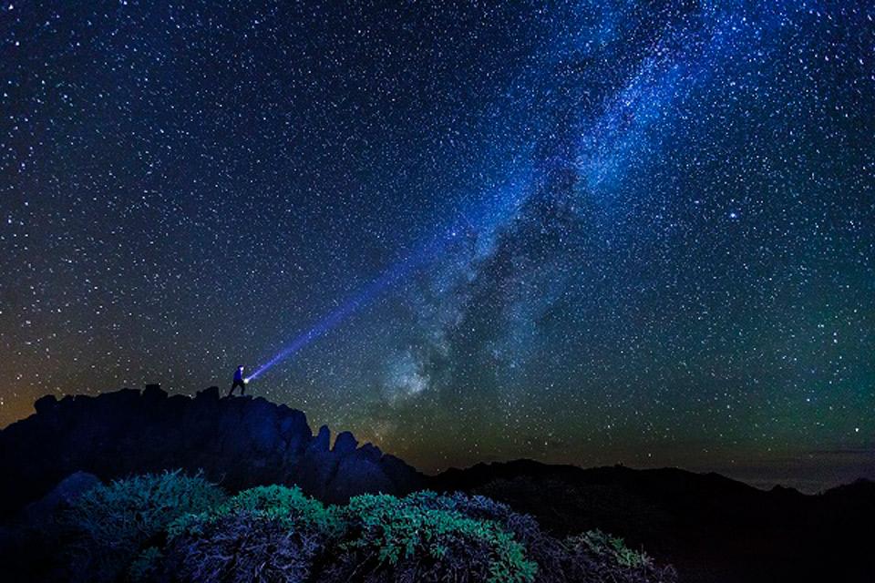 La Palma | Un destino para los amantes de las estrellas