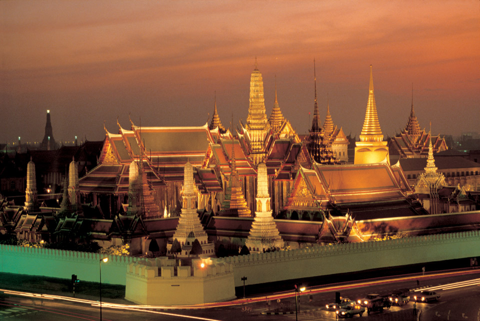 Tailandia | 15 días de viaje por el reino de Siam