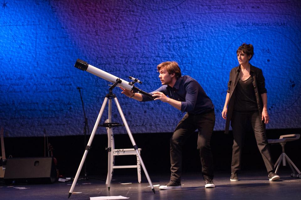 """Carlos Cuevas: """"Hay que ser inteligente con qué tipo de teatro mostramos a los adolescentes"""""""