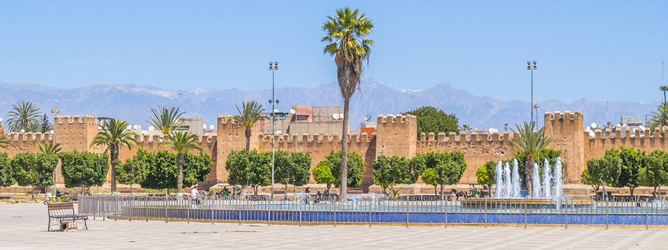 Marruecos   22 días descubriendo el país de los contrastes