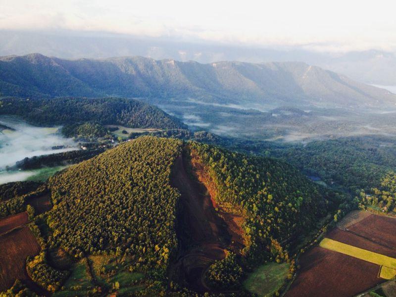 La Curenya | Una escapada por los amantes de la cocina volcánica