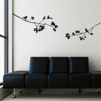 Wall Decals Nature - d Wall Decal