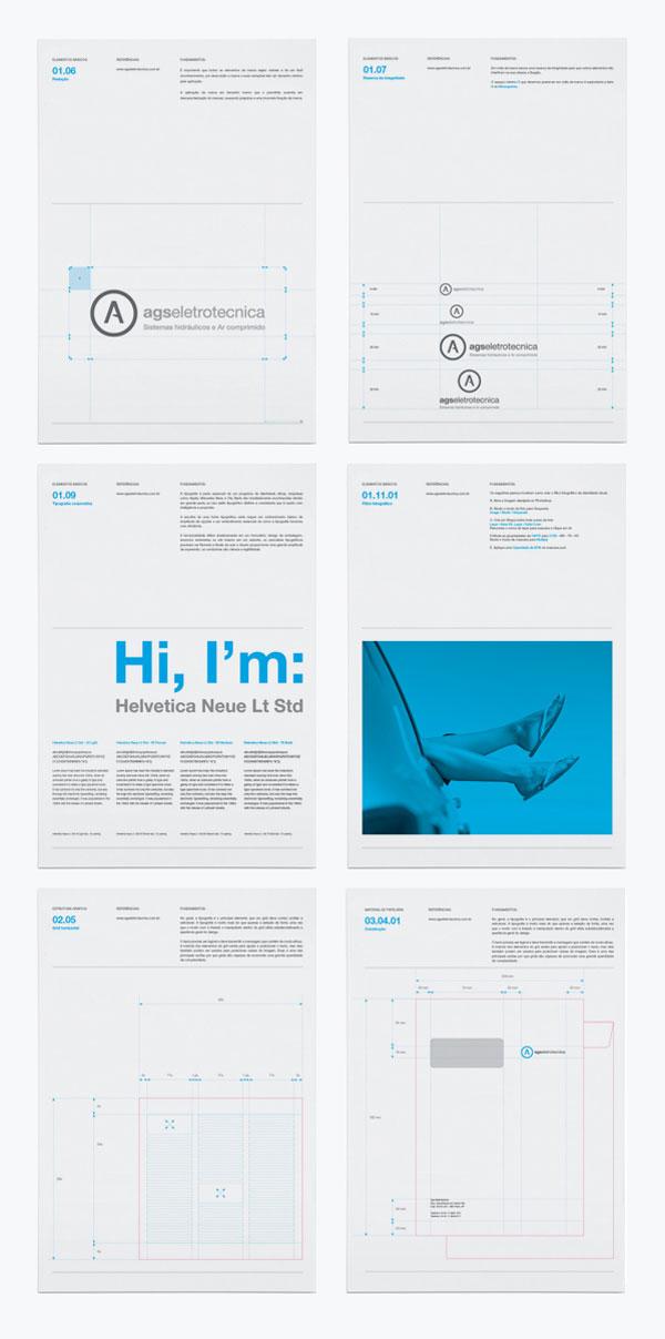 Corporate \ Brand Identity - Luvata, Finland by Muggie Ramadani - print invoices online