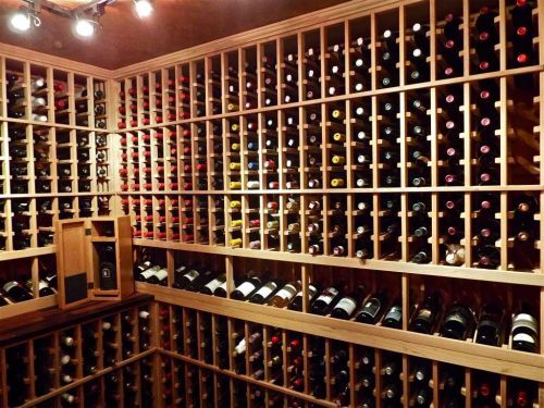 Medium Of Wine Cellar Innovations