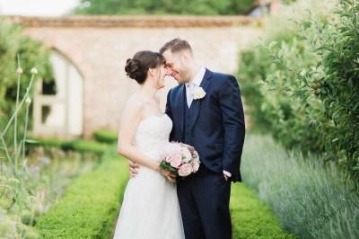 Wedding Ceremony Bristol - Coombe Lodge
