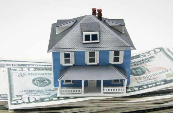 Cash-out Refinance for Coops Coop Depot