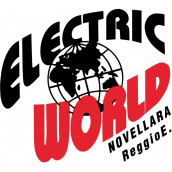 ELECTRIC WORLD